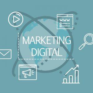 80% das empresas estão nos estágios iniciais do marketing digital no Brasil