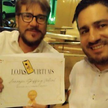 Aracaju Shopping Virtual é premiado por resultados
