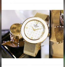Relógio Champion clássico.