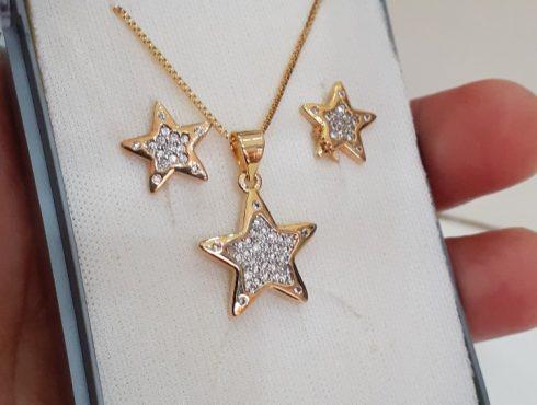 Conjunto Estrela.